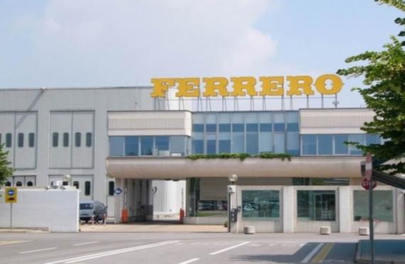 Ferrero Dolciaria