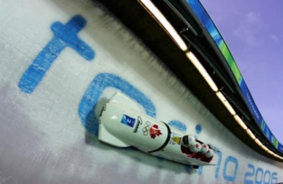 Siti Olimpici Torino 2006